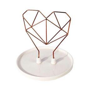 Ceramic Jewelry Holder